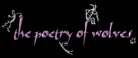 The Poetry of Wolves